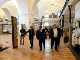 Zaev arheoloski muzej sofija 2
