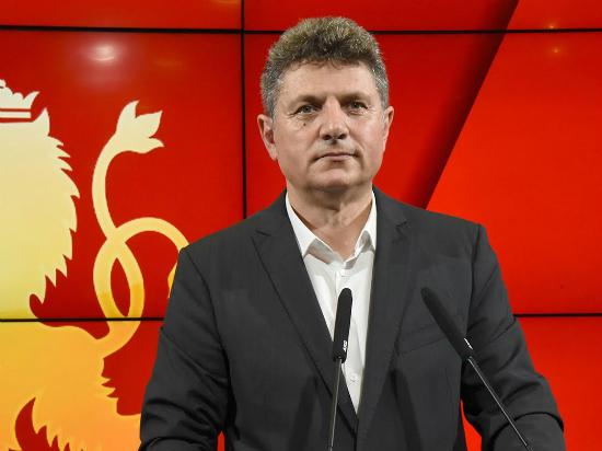 Zoran Ilioski  7jun17 - VMRO-DPMNE