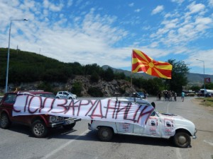 blokada pat referendum rudnici 13jun17 - Spas za Valandovo