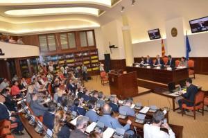 komisija za evropska prashanja