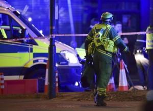 london napadi