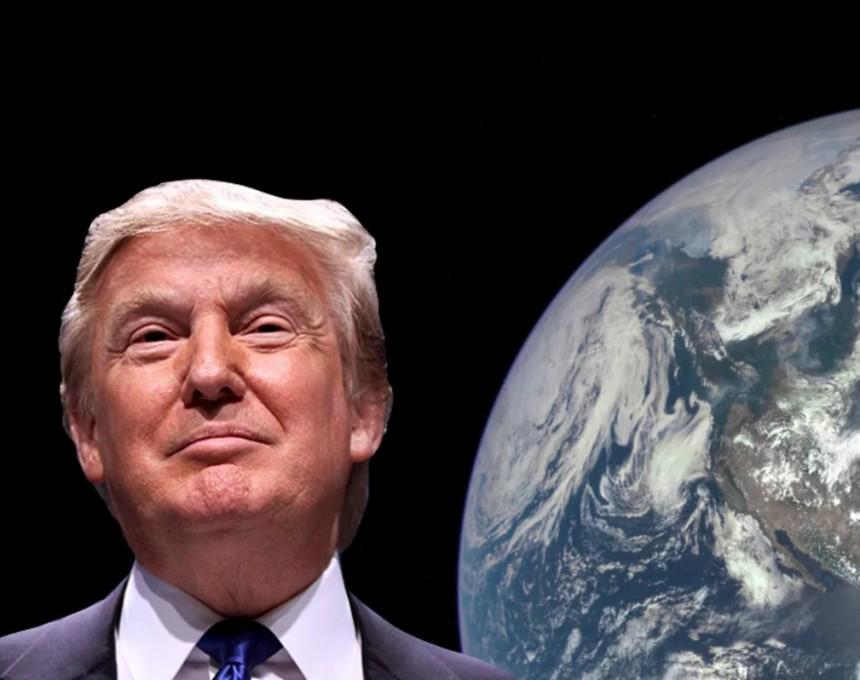 tramp klimatski promeni