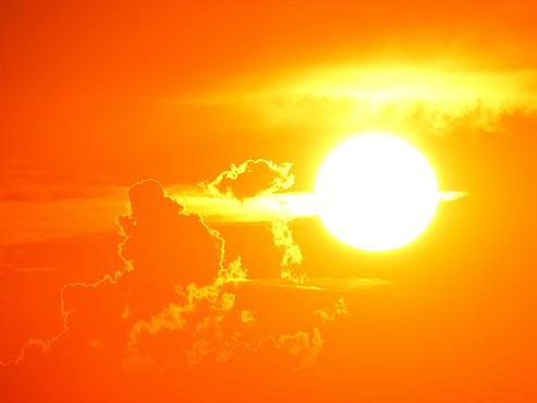 zhega sonce - Pixabay