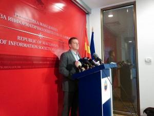 Damjan Mancevski, Дамјан Манчевски