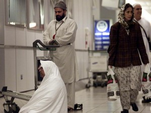 SAD aerodrom muslimani