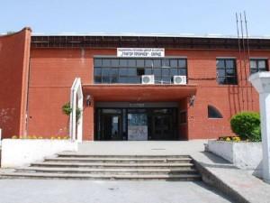 Centar za kultura Grigor Prlichev Ohrid - CKGPO