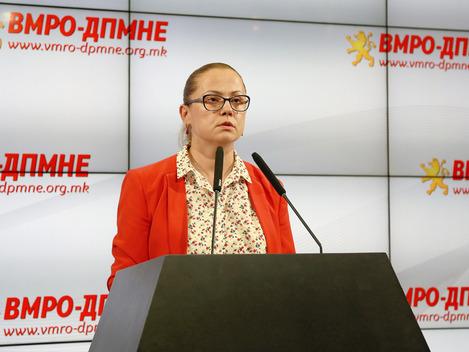Dafina Stojanoska
