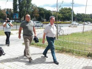 Goran Grujovski pred Osnoven sud Skopje 1 3jul17 - Meta