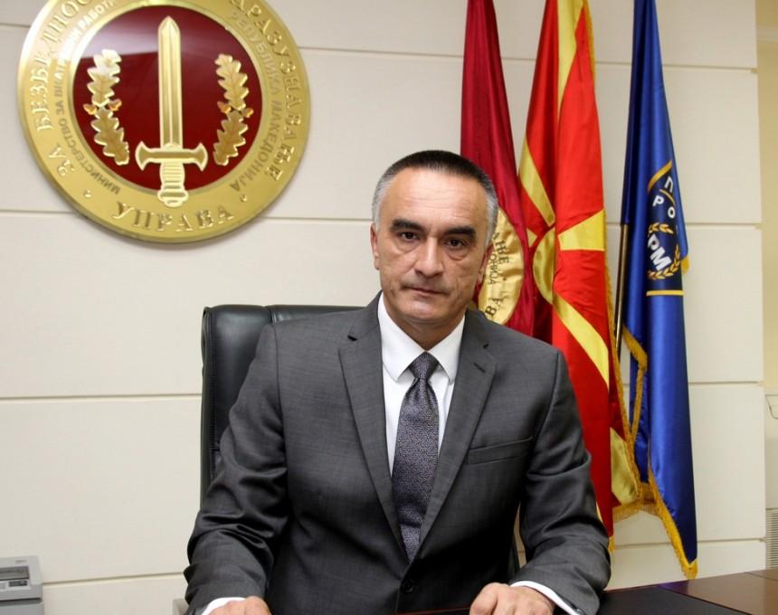 Goran Nikolovski