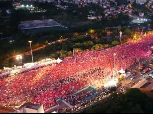 Istanbul most godishnina od puch 15jul17 - Screenshot