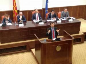 Komisija za evropski prasanja 2