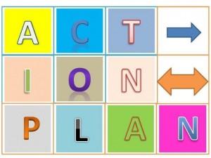 MAP akciski plan