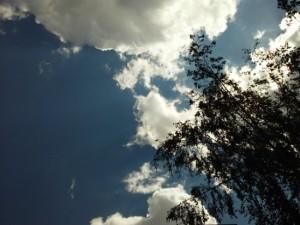 Oblaci vedro oblachnost 20jul17 - Meta