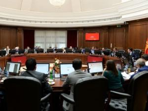 Sednica 28jul17 - Vlada na RM