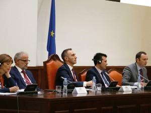 Sobranie Deklaracija EU NATO integracii 14jul17 - Sobranie