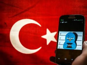 Turcija mobilni twitter