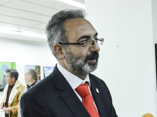 Zoran Pavlovski drzhaven sekretar Ministerstvo za ekonomija 25jul17 - LDP