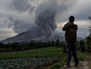 aljaska vulkan