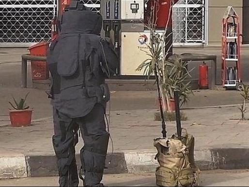 deminer mina bomba granata - screenshot