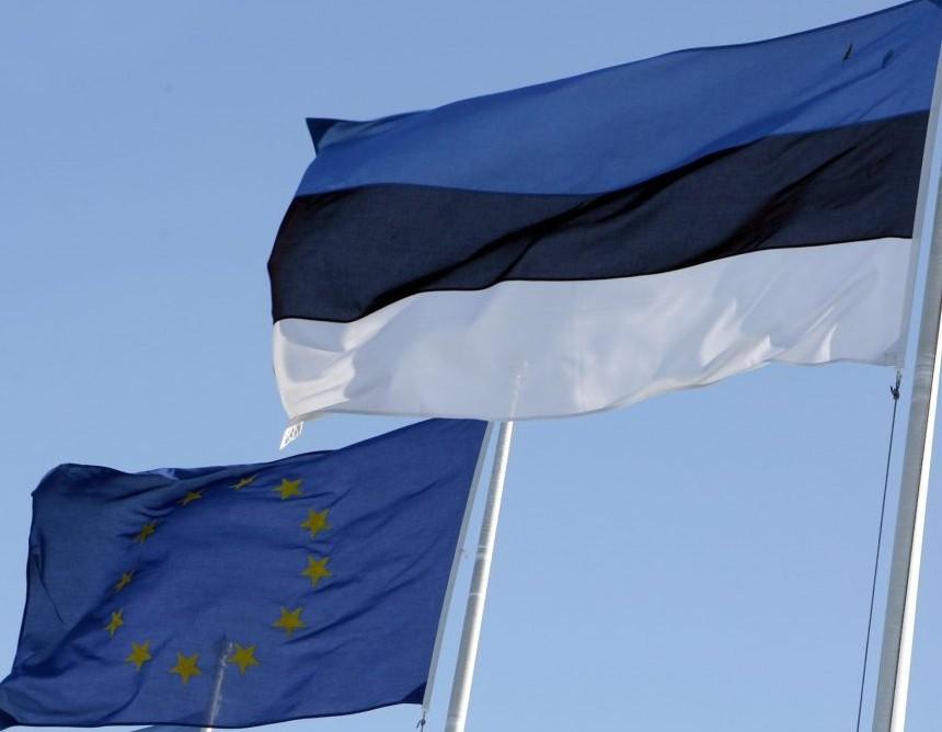 estonija i eu znaminja