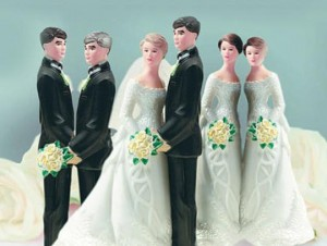 istopolovi brakovi