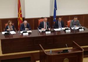 komisija za evropski prashanje 1