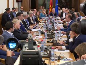 komisija za nadvoresna politika