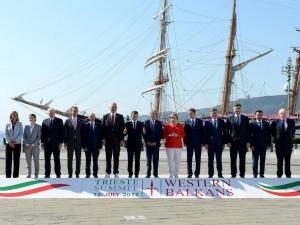 lideri samit trst Zaev