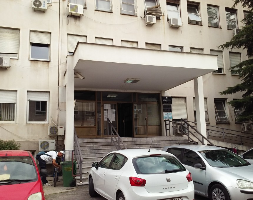 ministerstvo za zdravstvo 1