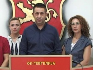 Andon Saramandov pretsedatel na OK Gevgelija 15avg17 - VMRO-DPMNE