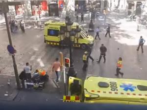 Barselona napad 2
