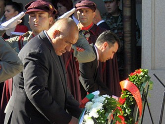 Borisov i Zaev