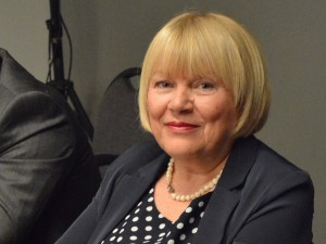 Liljana Spasoska
