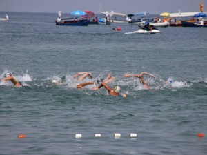 Ohridski plivachki maraton - oficijalna