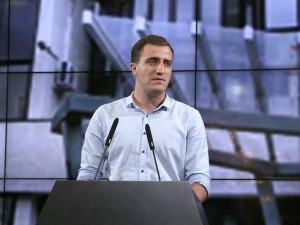 Sasho Pavlovski VMRO-DPMNE