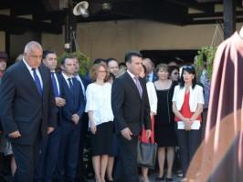 Zaev Borisov cestvuvanje (3)