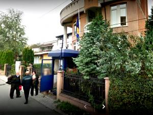 ambasada na BiH