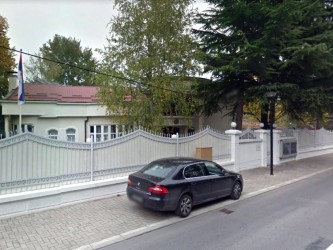 srpska ambasada