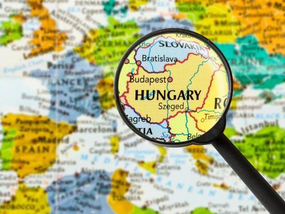 ungarija