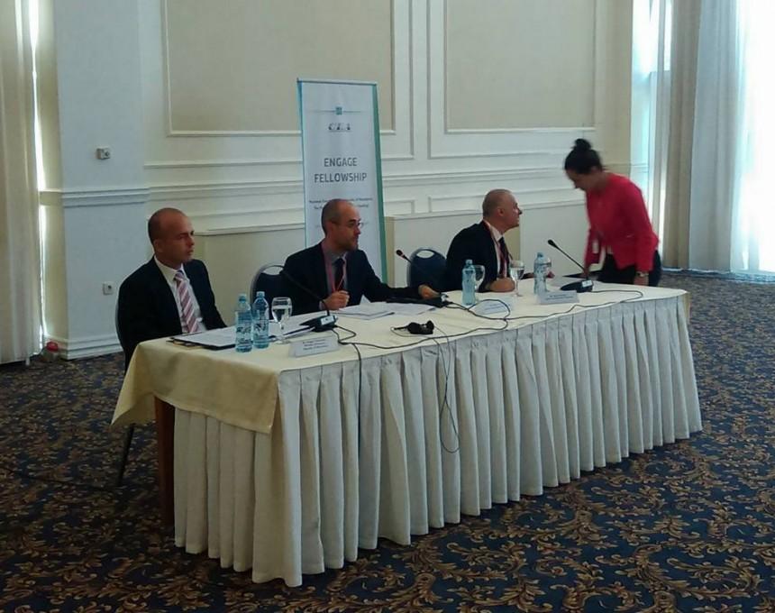 Konferencija Vladeenje na pravoto