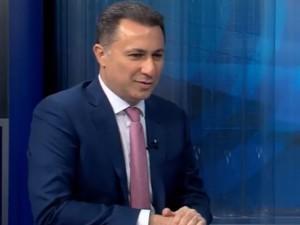 Nikola Gruevski1