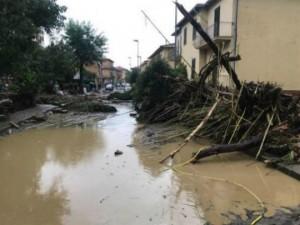 Poplavi Italija 10sep17