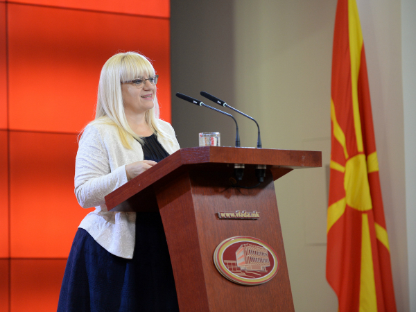 Renata Deskoska 11sep17- MinObraz