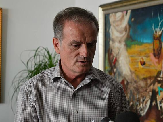 Slavcho Chadiev - Opshtina Veles