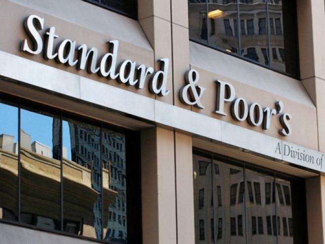 Standard an Poors