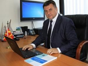 Toni Jakimovski
