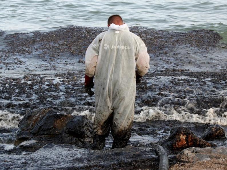 grcija nafta
