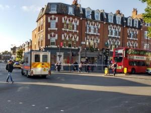 london metro 1