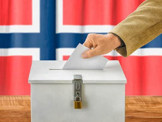 norveshka glasanje