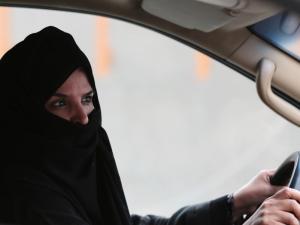 zhena Saudiska Arabija
